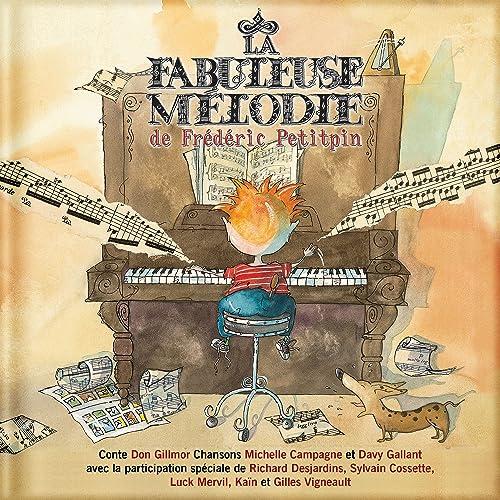 Joyeux Anniversaire Frederic Gens Du Pays By Gilles Vigneault On