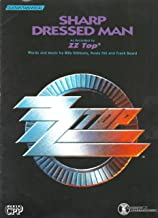 Sharp-Dressed Man (ZZ Top) - Guitar TAB Sheet Music (single song)