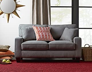 Amazon.com: Serta - Sofas & Couches / Living Room Furniture ...