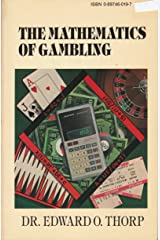 The Mathematics of Gambling Paperback