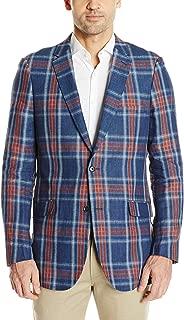 Men's Linen Sport Coat