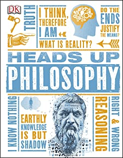 Best heads up philosophy Reviews