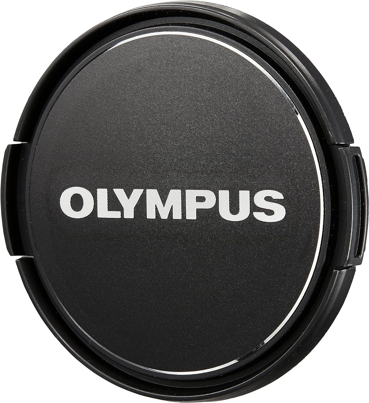 Olympus LC-46 Dedication Lens trust Cap Black 12mm M.Zuiko for