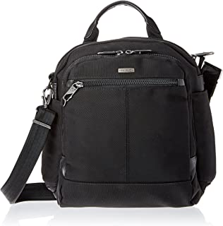 3331731b7dc7 Travelon Anti-Theft Concealed Carry Tour Bag