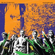 Best the buttertones vinyl Reviews