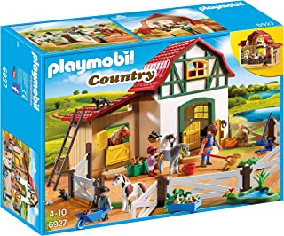 Best playmobil country pony Reviews