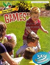 Group Sky Vacation Bible School VBS 2012 Preschool Treehouse Games