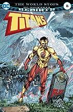 Titans (2016-2019) #16 (English Edition