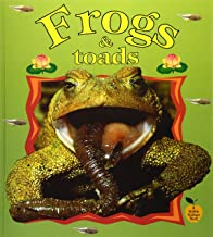 Frogs & Toads (Crabapples)
