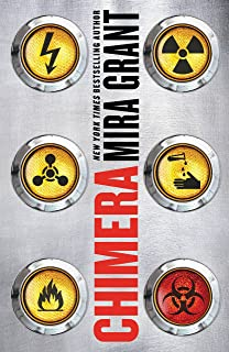 Best chimera mira grant Reviews