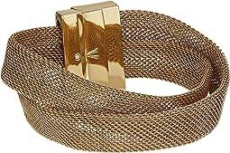 Mesh Magnetic Bracelet