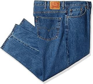 Men's Big and Tall 560 Comfort Fit Jean