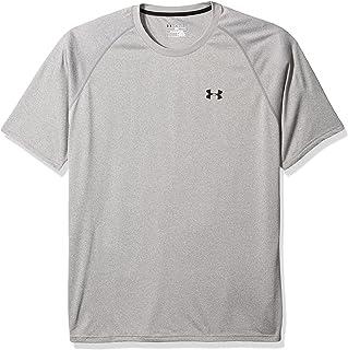 Under Armour Mens Tech Short Sleeve T-Shirt (True Grey)