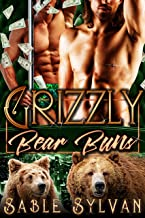 Grizzly Bear Buns (The Twelve Dancing Bears Book 1)