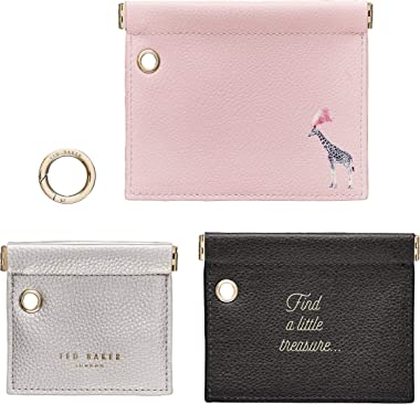 Ted Baker Jewellery Pouch, us:one Size, Multi