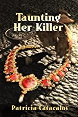 Taunting Her Killer (The Zane Brothers Detective Series Book 3) Kindle Edition