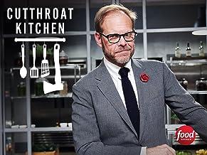Cutthroat Kitchen Season 8