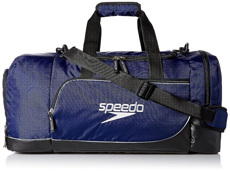 ソファーソファー女の子Speedo Teamster ダッフルバッグ 38L