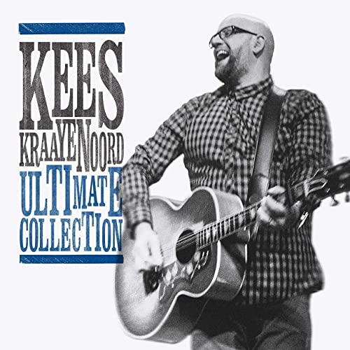Kees Kraayenoord - Ultimate Collection 2019