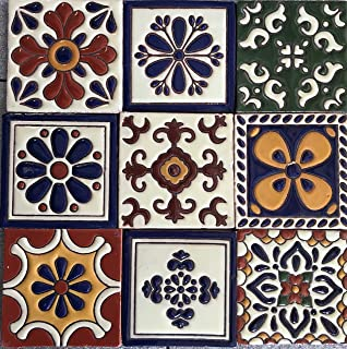 Best ceramic tile relief designs Reviews