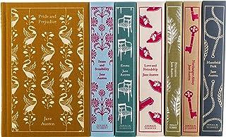 Jane Austen: The Complete Works