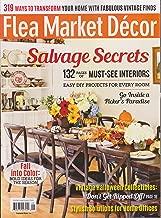 Flea Market Decor Magazine November/December 2017