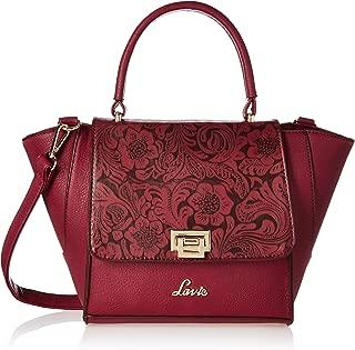 Lavie Cielo Women's Handbag (Plum)