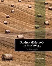 Best statistical methods for psychology 8th edition ebook Reviews