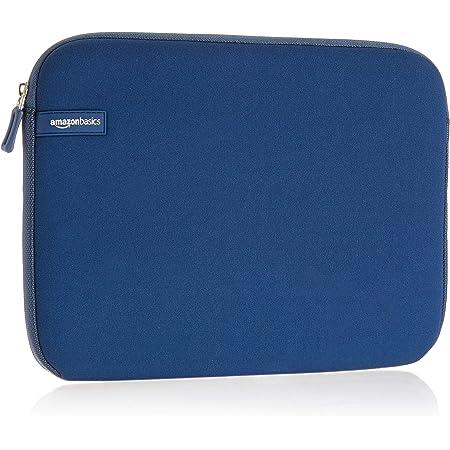 Amazon Basics 11.6-Inch Laptop Sleeve - Navy