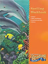 READING 2000 SPELLING WORKBOOK GRADE 6