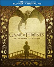 Game of Thrones: S5 (HD/BD)