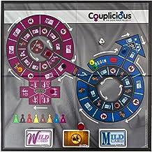 Couplicious Game
