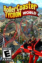 RollerCoaster Tycoon World [Online Game Code]