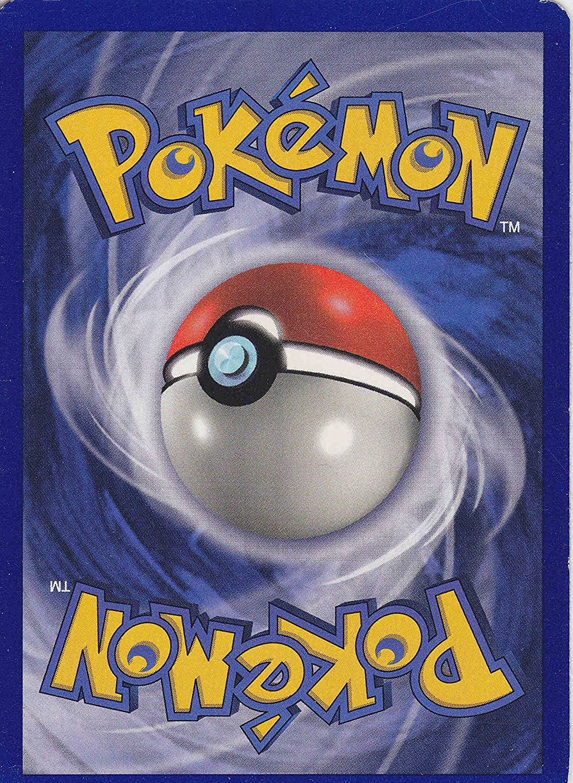 Common Pokemon TCG Card Base Set 2 66//130 Bellsprout