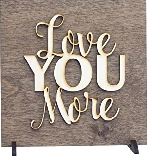 MannMade Designs Love You More