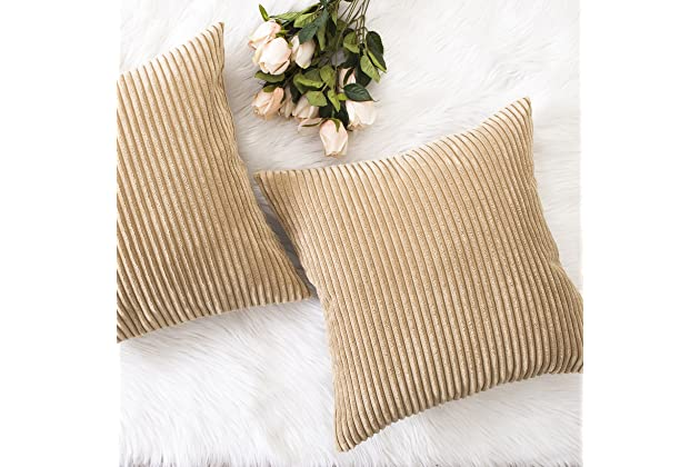 Best Farmhouse Decorative Pillows For Couch Amazon Com