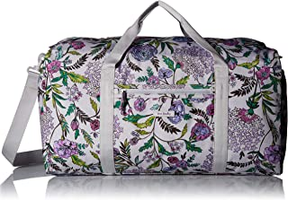 wheeled carry on luggage vera bradley