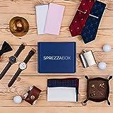 Sprezzabox - Men's Fashion Subscription