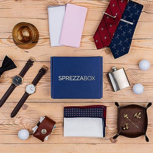 Men's fashion box