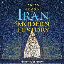 iran modern history