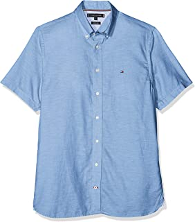aa3701613a Amazon.it: Tommy Hilfiger - Camicie / T-shirt, polo e camicie ...