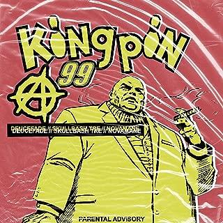Kingpin (feat. Skullbash Tré & Novamane) [Explicit]