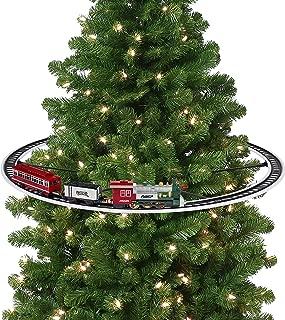 Mr. Christmas 22849 Oversized Animated Train Around The Tree Holiday Decoration, One Size, Multi