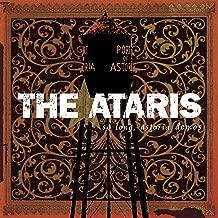 The Ataris - So Long, Astoria Demos (2019) LEAK ALBUM