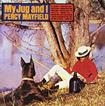percy mayfield my jug and i