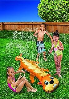 Banzai Chipmunk Backyard Critter, Multi-Colour, BZ81244