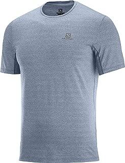 SALOMON Men's XA Running T-Shirt, Men's