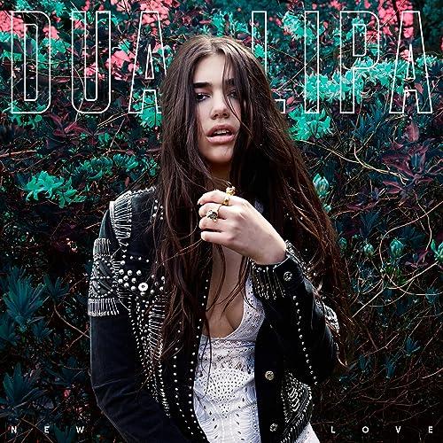 New Love (Remixes) by Dua Lipa on Amazon Music - Amazon.com