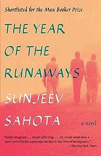 Best sunjeev sahota the year of the runaways Reviews
