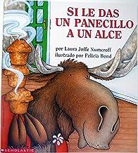 Si Le Das Un Panecillo a Un Alce (If You Give a Moose a Muffin) Audio Cd